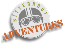 Bitterroot Adventures Logo